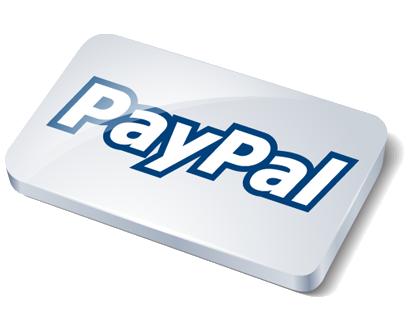 paypal paris en ligne