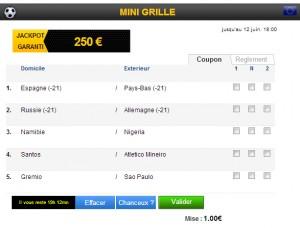 maxi grille mini grille netbet