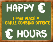 happy hours francepari