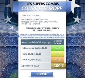 paris football parionsweb combiné