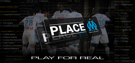 Bwin OM maillots
