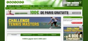 unibet paris tennis