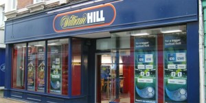 william hill bookmaker anglais
