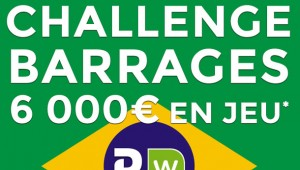 parionsweb challenge barrages