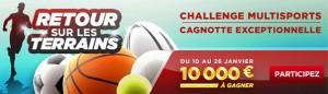 challenge betclic