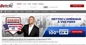 NBA : Combinés BetClic