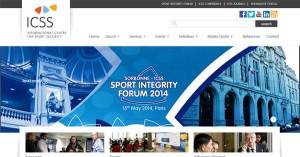 ICSS : Blanchiment et paris sportifs