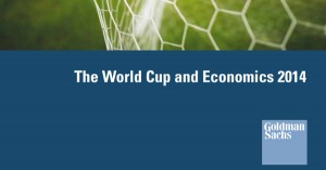Pronostic Mondial 2014 : Goldman Sachs