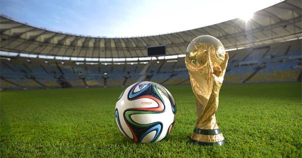 Record de mises : Paris sportifs Mondial 2014