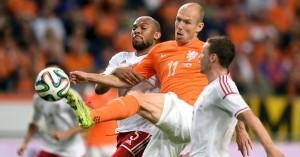 Pronostic Espagne Pays-Bas, 13 juin 2014