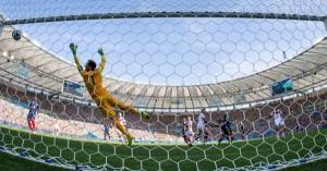 France Allemagne : Record de paris sportifs