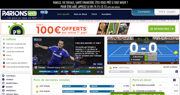 5000€ sur la Ligue des Champions