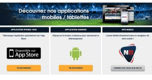 Application-mobile-Netbet