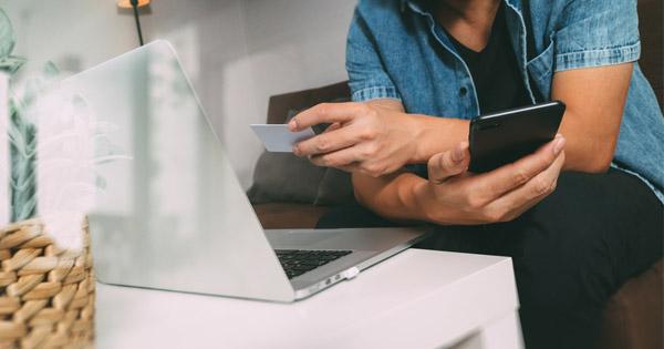Paiement pari en ligne