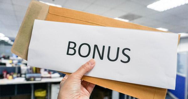Bonus remiser