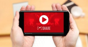Live Streaming PMU